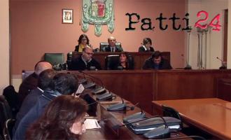 SAN PIERO PATTI – Consiglio Comunale, obiettivo salvaguardare l'occupazione dei lavoratori sampietrini