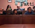 """SAN PIERO PATTI – Il Consiglio Comunale non approva il Programma delle Opere Pubbliche. Bilancio """"a data da destinarsi"""""""