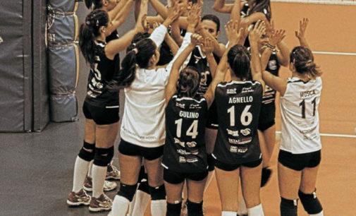 PIRAINO – La Saracena Volley vince 3 a 0 contro l'Asd Arci Randazzo nell'esordio casalingo