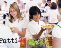 GIOIOSA MAREA – Lunedì inizia la mensa nelle scuole, agevolazioni per le famiglie in stato di disagio socio-economico