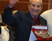 MESSINA – Ieri è scomparso all'età di anni 87 Vincenzo Russo, personaggio storico dell'Automobile Club di Messina