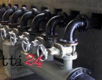MILAZZO – Oggi, martedi' 27, interruzione fornitura acqua dalle 9 alle 11