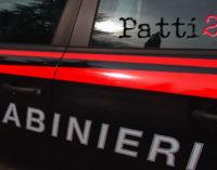 SAN FILIPPO DEL MELA – Arrestato un 40enne di San Filippo del Mela per l'agguato a colpi di fucile del 22 marzo scorso