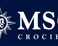 """MESSINA – Nota della MSC Crociere in riferimento alla notizia """"Sigarette di contrabbando. Mozzi della MSC piazzano stecche a basista locale"""""""