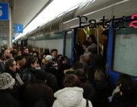 Treni veloci Catania-Palermo e lunga percorrenza a rischio nel 2016.