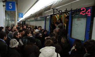 MESSINA – Aggressione capotreno, nota di solidarietà del Comitato Pendolari Siciliani