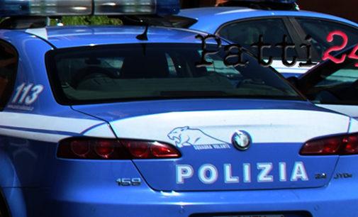 MESSINA – Pusher arrestato in via Roma