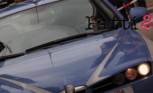 TAORMINA – Commercio ambulante abusivo nel mirino della Polizia