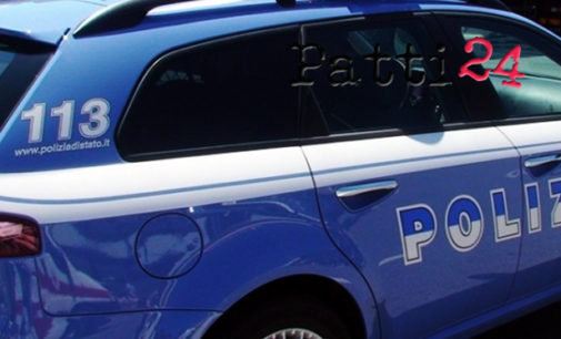MESSINA – Scippatore in manette. Due colpi in meno di un'ora