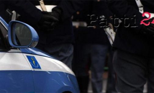 BARCELLONA P.G. – Posti di blocco della Polizia per controlli serrati  lungo le principali arterie stradali del comprensorio