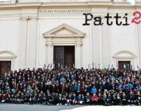 SAN PIERO PATTI – Scouts, oltre 60 capi riuniti per parlare di Educazione