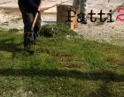 PATTI – Intervento di manutenzione su aree verdi del territorio