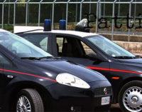 MESSINA – Due arresti per tentato furto di parti di autoveicolo