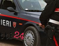 JONICA – Contrasto allo spaccio e alla dispersione scolastica, le attività dei carabinieri