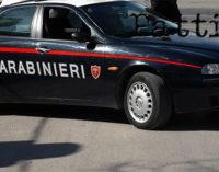 GIARDINI NAXOS – I Carabinieri arrestano due incensurati catanesi per furto in esercizio commerciale