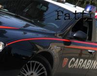 MISTRETTA – 45enne arrestato in flagranza di reato per detenzione illegale di sostanza stupefacente ai fini di spaccio