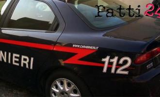 MISTRETTA – Carabinieri denunciano tre persone per truffa aggravata per il conseguimento di erogazioni pubbliche