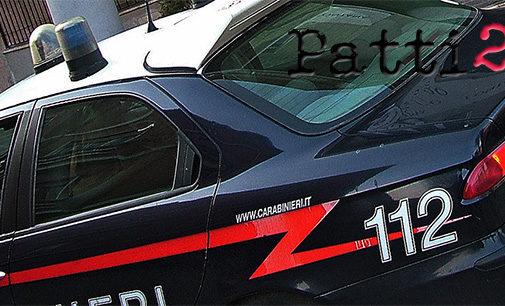 MESSINA – Rubava tubi di rame in un albergo, arrestato