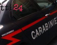 CAPO D'ORLANDO – 20enne arrestato per violazione della misura della sorveglianza speciale di P.S.