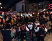 """PATTI – E' iniziato anche il """"Magico…Natale"""" organizzato dal comitato del quartiere di via Padre Pio"""