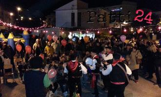 """PATTI – Oggi primo appuntamento del """"Magico Natale"""" nel quartiere di via Padre Pio"""
