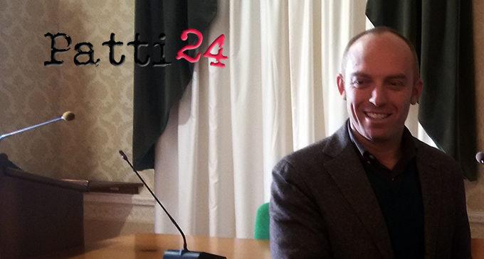 PATTI – Realizzazione strada comunale S. Spirito. Replica del sindaco Aquino alle affermazioni di Anima Pattese