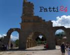 PATTI – Disposti lavori di decespugliamento e disinfestazione dell'area archeologica di Tindari
