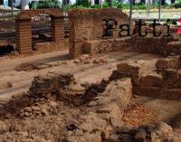 PATTI – Affidati i lavori per il restauro dei mosaici della Villa Romana