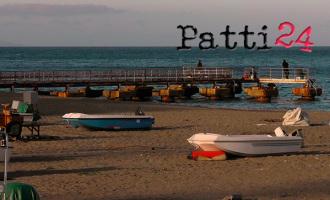 PATTI – Miglioramento della zona nautica, approvato progetto da 200 mila euro
