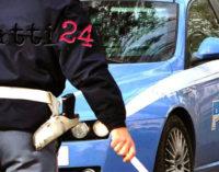 MESSINA – Era sottoposto a provvedimento di espulsione di dieci anni dal territorio italiano, arrestato in flagranza