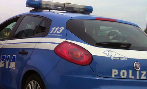 MESSINA – Arrestato dalla Polizia trentenne per armi e droga