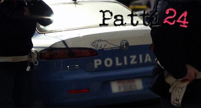 BARCELLONA P.G. – Violazione obblighi di sorveglianza speciale, arrestato un ventottenne