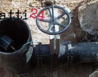 PATTI – Manutenzione dell'impianto di depurazione, via alla gara