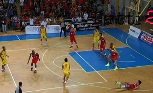 """BARCELLONA – E' nero il presente del basket….""""Effetto domino!"""""""