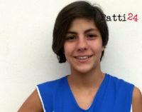 PATTI – Beatrice Stroscio, al Trofeo delle Regioni con la grinta di una veterana