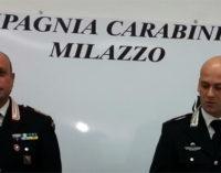 """SAN FILIPPO DEL MELA – """"Arancia meccanica"""", tre arresti e quattro """"obblighi"""""""