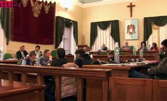 PATTI – Martedì seduta consiliare, tra i punti l'istituzione di una commissione d'indagine sugli impegni di spesa