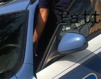 MESSINA – Sventato furto in appartamento grazie a telefonata al 113. Ladro arrestato in flagranza dai poliziotti