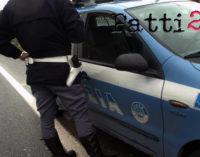 A20 – 50enne di Milazzo, sottrae gasolio da autocarro in area di parcheggio, arrestato
