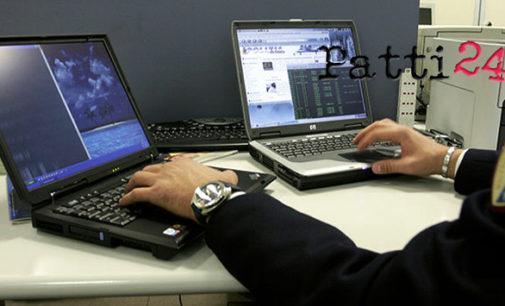 BARCELLONA P.G – Truffa online, aquista un Rolex e perde ogni traccia del venditore e dell'orologio, la Polizia rintraccia e denunzia il truffatore