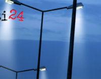 PATTI – Aggiudicazione provvisoria per la gestione dell'impianto comunale di illuminazione