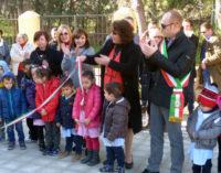 PATTI – Inaugurata la scuola dell'infanzia di Case Nuove Malluzzo