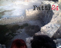PATTI – Ok dell'assessorato regionale: alla Villa Romana pronti per il restauro della sala Tricora