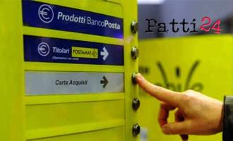PATTI – Poste Italiane premia i migliori uffici. Nel messinese, quelli di Patti, Gioiosa Marea, Sant'Agata di Militello, Olivarella e Lipari