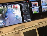 MILAZZO – Installazione del sistema di videosorveglianza, individuate le zone dove saranno installate le 32 telecamere