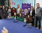 PATTI – Al liceo con i Lions per la prevenzione dei tumori giovanili