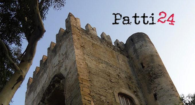 BROLO – Sequestrata la Torre Medievale di Brolo e un immobile di proprietà di Nino Germanà