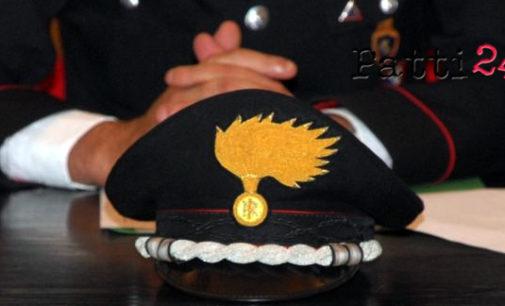 TERME VIGLIATORE – La stazione dei carabinieri sarà intitolata all'appuntato Orazio Costantino