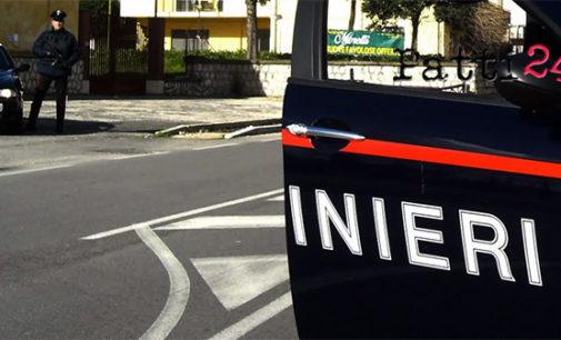 MESSINA – Furto al deposito di una nota farmacia, i carabinieri recuperano la refurtiva e denunciano un pregiudicato 59enne
