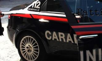 """MESSINA – Un arresto per evasione dai """"domiciliari"""""""